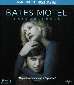 Bates Motel - saison 3