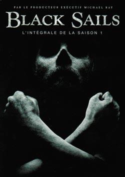 Black Sails - saison 1