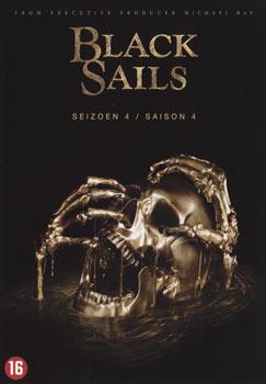 Black sails - saison 4