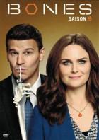 Bones - saison 9