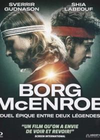 Borg/McEnroe