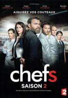 Chefs - saison 2