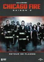 Chicago Fire - saison 2