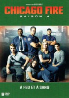 Chicago Fire - saison 4