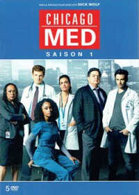 Chicago Med - saison 1