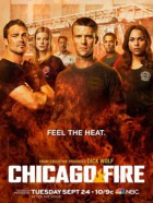 Chicago Fire - Saison 3