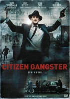 Citizen Gangster - Edwin Boyd