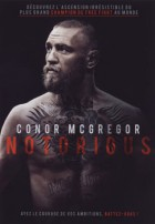 Conor Mcgregor notorious