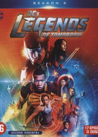 DC's Legends of Tomorrow - saison 2
