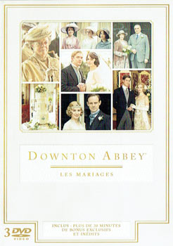 Downton Abbey - Les Mariages