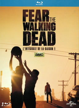 Fear The Walking Dead - saison 1