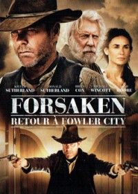 Forsaken - Retour à Fowler City