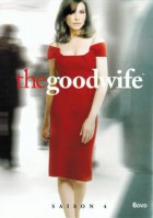 Good Wife - saison 4
