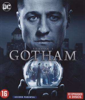 Gotham - saison 3