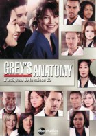 Grey's Anatomy - saison 10