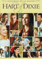 Hart Of Dixie - saison 1 + 2