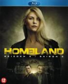Homeland - saison 5