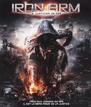 Iron Arm - Le Justicier de Fer