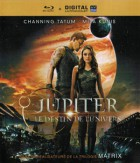 Jupiter - Le destin de l'Univers