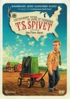 L'Extravagant voyage du jeune et prodigieux T.S. Spivet