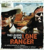 The Legend of the Lone Ranger (Le Justicier Solitaire)