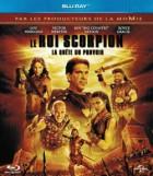 Le Roi Scorpion 4 - La quête du pouvoir