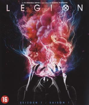 Legion - saison 1