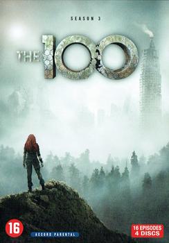 Les 100 - saison 3