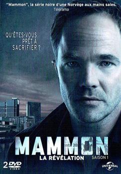 Mammon, la révélation - saison 1
