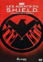 Marvel - Les Agents du S.H.I.E.L.D. - saison 2