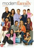 Modern Family - saison 4