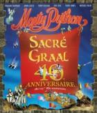 Monty Python -  Sacré Graal 40ème anniversaire