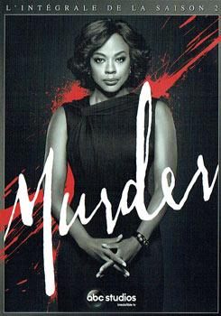 Murder - saison 2