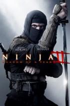 Ninja 2  Shadow of a Tear