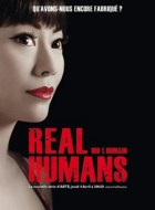 Real Humans - Saison 2