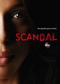 Scandal - saison 4