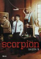 Scorpion - saison 1