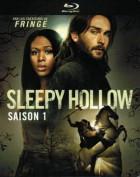 Sleepy Hollow - Saison 1