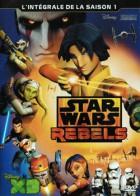 Star Wars Rebels - Saison 1