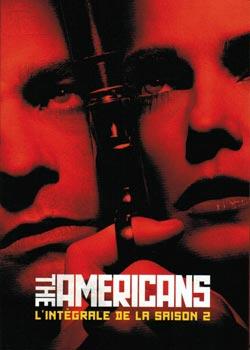 The Americans - saison 2
