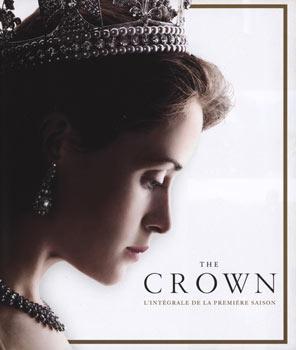 The Crown - saison 1