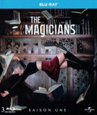 The Magicians - saison 1
