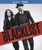 The blacklist - saison 4