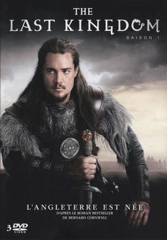 The Last Kingdom - saison 1