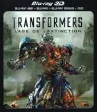 Transformers - l'âge de l'extinction