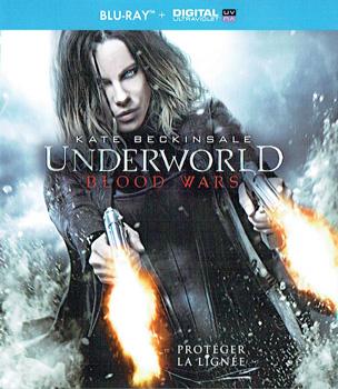 Underworld 5 - Blood Wars
