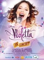 Violetta - Le concert