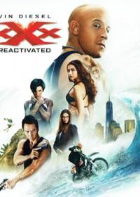 xXx - Reactivated