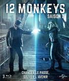 12 Monkeys - saison 2