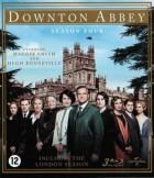 Downton Abbey - saison 4